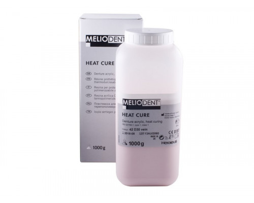 Meliodent (Мелиодент) RR, 1kg, 42
